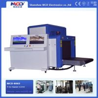 Cheap High Performance X Ray Airport Baggage Scanner For Security Inspection wholesale