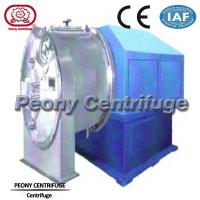 Buy cheap High Quality Automatic Continuous Sulzer 2 Stage Pusher Separator - Centrifuge To Be Used In Salt , EPS Project product