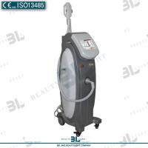 Quality Vertical 220V IPL Beauty Machines System , Photon Skin Rejuvenation for sale