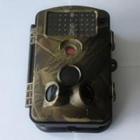 China Hunting Trail Camera With Shockproof Water Proof 12MP Cams For Outdoor Animals Capture on sale