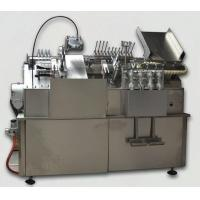 Quality Energy Saving Glass Ampoule Sealing Machine Automatic Air Pressure Balance System for sale