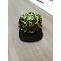 China Cotton Embroidered Custom Baseball Cap Outdoor Baseball Hats For Sports on sale