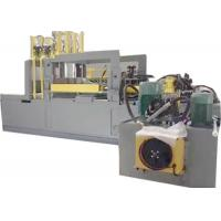 Quality Transformer Radiator Fin Forming Machine Automatic Control Low Noise for sale
