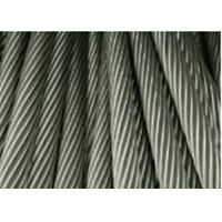Quality Auto Control AISI 316 6X36 Stainless Steel Wire for sale