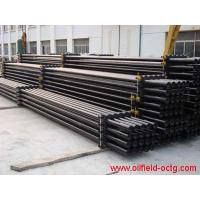 Quality octg oil casing and tubing drill pipe for sale
