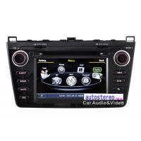 China Three Zone Japanese Car Stereo with USB Port , Bluetooth Car Stereo on sale