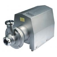 Quality sanitary self-priming centrifugal pump for sale