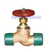 Quality marine low pressure bronze stop check valve for sale