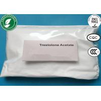 Buy cheap White Powder Androgenic Anabolic Steroids For Muscle Building CAS 6157-87-5 product