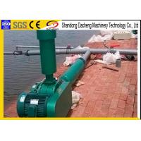 Buy cheap Grain Conveying 3 Lobe Roots Blower / Small Outline Industrial Roots Blower from wholesalers
