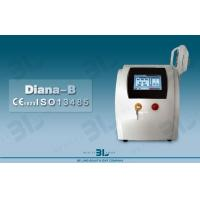 Quality Professional IPL Beauty Machines For Vascular Removal 590nm - 1200nm for sale