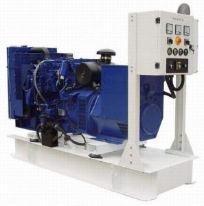 China 50 Hz / 60 Hz Perkins Diesel Generator , 1103A-33TG1 , 4 Stroke on sale
