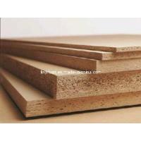 Buy cheap Particle Board/Melamine Particle Board from wholesalers