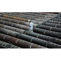 China Cr-Mo alloy steel pipes, ASTM A691 1Cr, 3Cr, 5Cr, 9Cr,  Electric Fusion Weldding pipe on sale