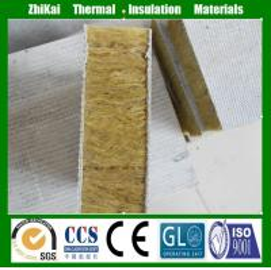 China External Insulation Rock Wool Board on sale