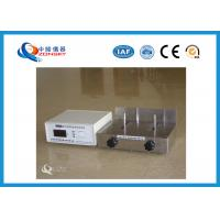 Buy Mine Cable Resistivity Testing Equipment , Electrical Resistance Testing Equipment at wholesale prices