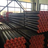 Quality Wireline Heat Treatment  HWT /  Q Series Geological Core Drilling Rod And Casing Tubes for sale