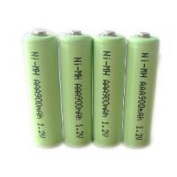 China AA Rechargeable Battery Lr6 AA Batteries on sale