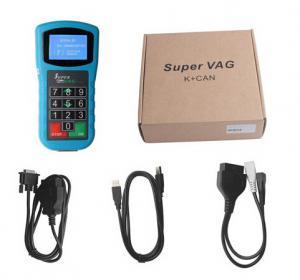 China Super VAG K+CAN Plus 2.0 VAG Diagnostic Tool super vag k can plus 2.0 on sale