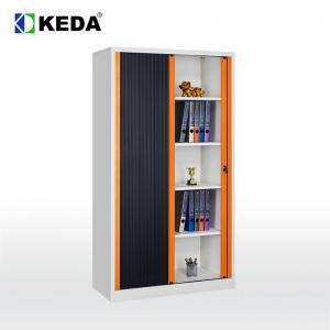 Quality Keda Roller Shutter Door BSCI Tambour Door Cabinet for sale