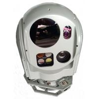 Quality JHS640-240P4 Eo Ir Systems Airborne Infrared Optical Multi - Sensor High Stability for sale
