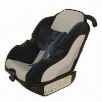 Buy cheap 5-in-1 Car Seat with Up to 30lbs Rear-facing and Full Functional Stroller from wholesalers