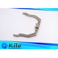 Quality Anodizing Rapid Prototype Casting MSDS Certificated For Small Metal Parts for sale