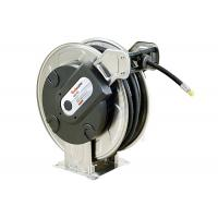 Buy cheap Heavy Duty Stainless Steel Air And Water Hose Reels For Sale 5 Years Warranty product