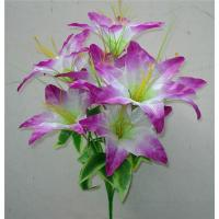 China Artificial flowers  bouquet on sale
