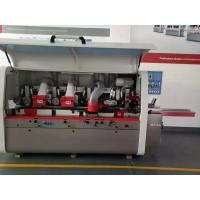 Quality 380v 5 Spindle Four Side Moulder Woodworking Machine VH - M516S High Performance for sale