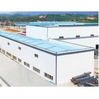 Quality H Section Prefabricated Steel Structure Warehouse And Workshop for sale