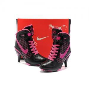 China Cheap Jordan Women's High Heels Sneakers,Wholesale nike  High Heels shoes on sale