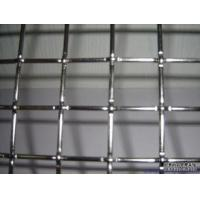 China Galvanized 304 316 Stainless Steel Crimped Wire Mesh Heavy Duty Wire Mesh on sale