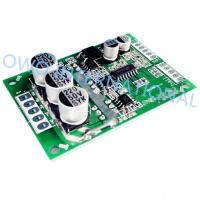 Quality 500W 3 Phase Brushless DC Motor Controller DriverWith Over - Current Protection for sale