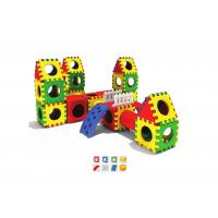 Buy cheap Childrens Plastic Play Equipment , Plastic Toddler Playground product