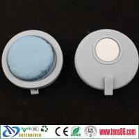 China 50mm wholesale tens unit round silicon rubber electrode pad/ rubber pads for tens on sale