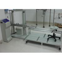 Quality Furniture Testing Machines Facility For Chairs Base / Caster Durability Testing Machine for sale