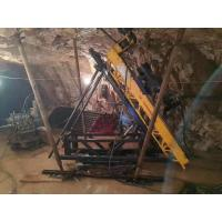 Z90-3 HQ 300m Underground Drill Rig Used For Tunneling And Water Conservancy