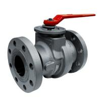 China FY005A Plastic Check valve Straight with stainless steel inside on sale