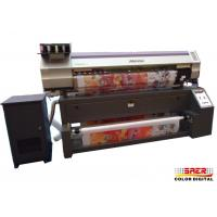 Quality Indoor And Outdoor Digital Fabric Printers Used In Act Fast Show for sale