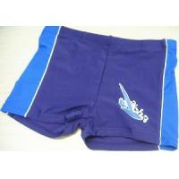 Boy′s Latest Swimsuit with Numberous Designs, Lovely Boxer Shorts (XMF-b22)