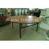 used round folding banquet table for sale for sale 91090086. Black Bedroom Furniture Sets. Home Design Ideas