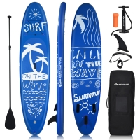 Buy cheap Youth Blue 13PS 9.8' Inflatable Surf SUP from wholesalers