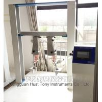 Buy Chair Armrest Durability Test Machine Electric Lift With PLC Ctronl at wholesale prices