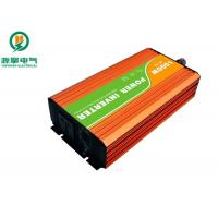 Buy Light Pure Sine Wave Power Inverter 1000W Built In Intelligent Temperature Controlled Fan at wholesale prices