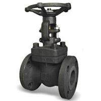 Quality 900L Small Manual Forged Steel Goble Valve 3/4 Inch with Flang End for sale