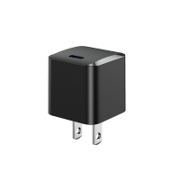 Buy cheap QC3.0 PD20W Mobile Phone Wall Charger DOE VI Usb Travel Adapter from wholesalers
