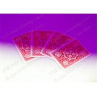 Quality Tally-Ho Marked Card Decks Work With Poker Perspective Glasses for sale