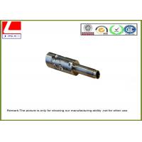 Quality OEM Custom Precision motor spare parts auto made of stainless steel 304 for sale