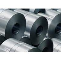 Quality Stainless Steel Hrc Hot Rolled Coil , 610mm Coil ID Steel Sheet In Coil for sale